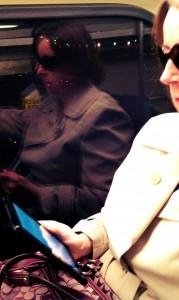 Train Reading