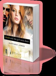 Death and The Girl Next Door by Daryna Jones