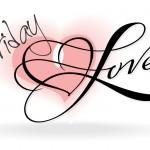 My Friday Love
