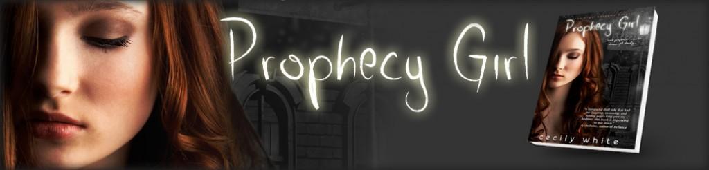 ProphecyGirl