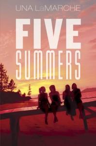 FiveSummers