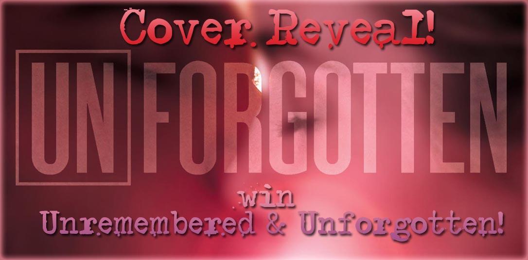 Unforgotten by Jessica Broday