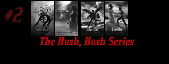 SuperSixSunday_Hush,HushSeries