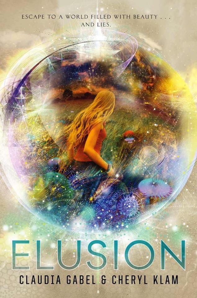 Elusion by Claudia Gabel, Cheryl Klam