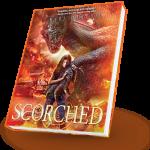 Scorched by Mari Mancusi