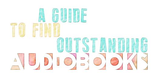 Guid Audiobooks