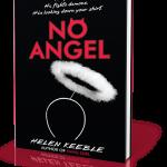 No Angel by Helen Keeble