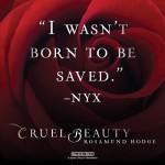 Cruel Beauty #2