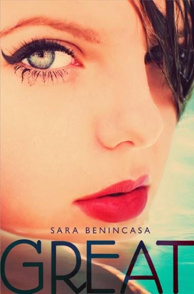 Dark and Surreal – Great by Sara Benincasa