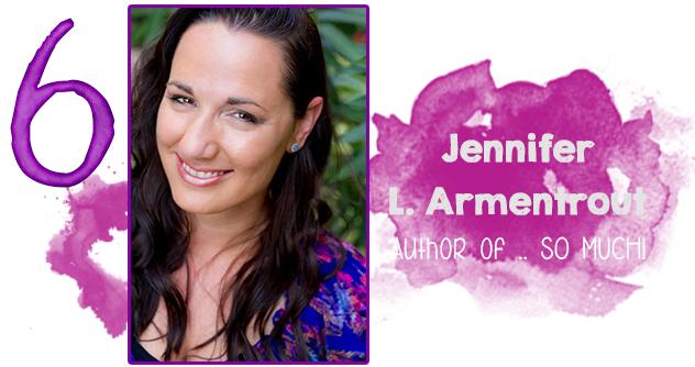 SuperSixSunday_AutoBuy6_JenniferArmentrout