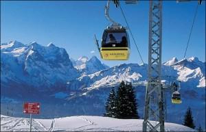 Blog Ski Lift