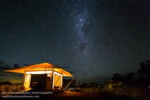 Blog Tent Australia