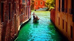 Blog Venice
