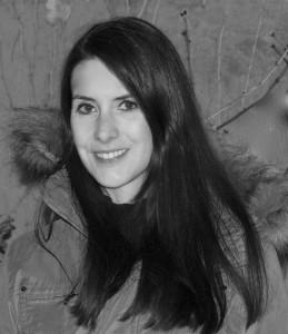 Danielle Jensen