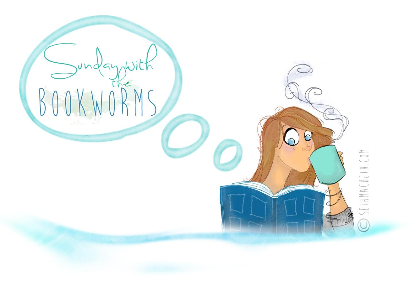 Sundaywiththebookworms2