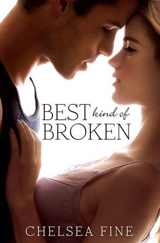 Audiobook Review: Best Kind of Broken by Chelsea Fine