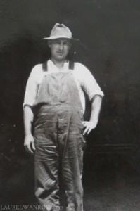 1. Herbert F. Wanrow